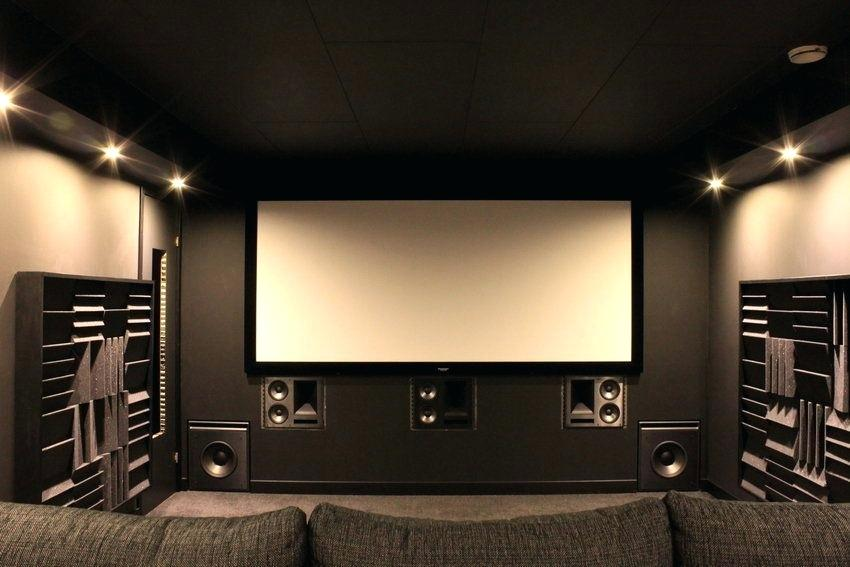 Screen Innovations Screens – Awesome In Action | Sound X Perience